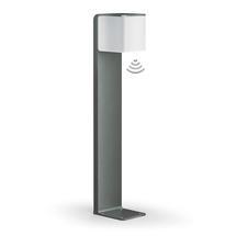 GL80 iHF LED Garden Path Light - Silver