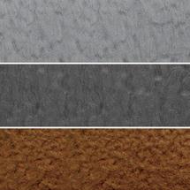 Citrus Square Trough - Special Textured Finish