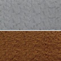 Geo Round Planter XL - Special Textured Finish