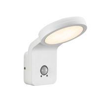 Marina Flatline Sensor Light - White