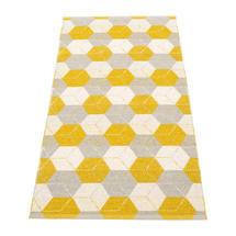 Trip - Mustard / Linen / Vanilla  - 70 x 150