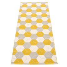 Trip - Mustard / Linen / Vanilla - 70 x 240