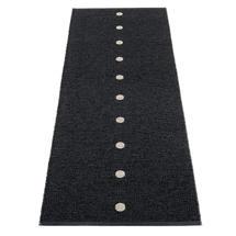 Peg - Black/Linen  - 70 x 200
