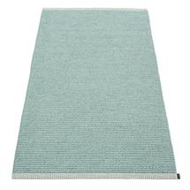 Mono - Haze/Pale Turquoise - 85 x 160
