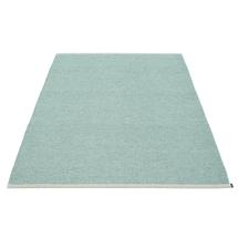 Mono - Haze / Pale Turquoise - 180 x 300