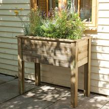 Bamburgh Planter Table