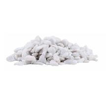 Terrarium Gravel - White