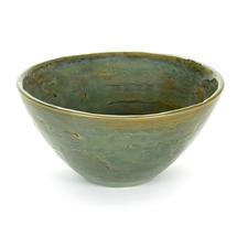 Seagreen Olive Bowl