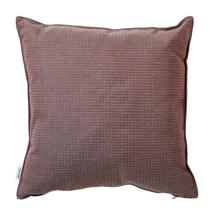 Link Outdoor Scatter Cushion - 50x50cm - Light Red