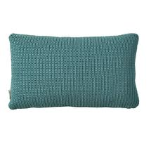 Divine Scatter Cushion - 32x52cm - Turquoise