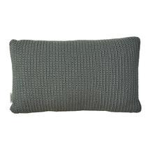 Divine Scatter Cushion - 32x52cm - Grey