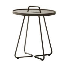 On the Move Side Table - Small - Taupe