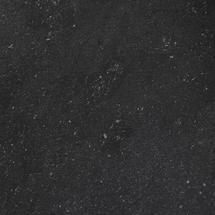 Drop / Pure Table Top Fossil Ceramic - 200x100 cm - Black