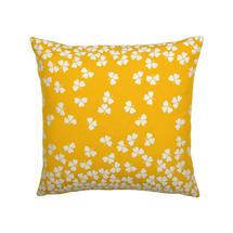 Trefle Cushion 44cm x 44cm – Honey