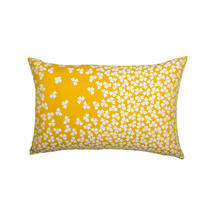 Trefle Cushion 68cm x 44cm – Honey