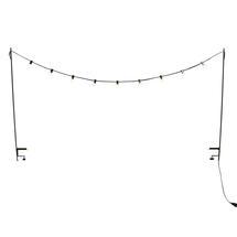 Light My Table - Frame and Festoon Lights Set