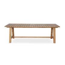 Bernard Table 285 cm - Solid Teak