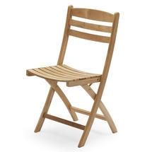Selandia Chair, Teak