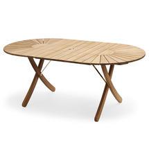 Selandia Extending Table  - Teak