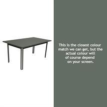 Costa Dining 160x80 Table - Rosemary