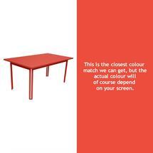 Costa Dining 160x80 Table - Capucine
