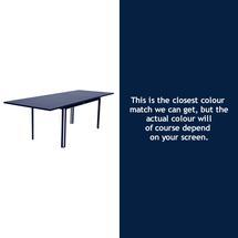 Costa Extending Table - Deep Blue