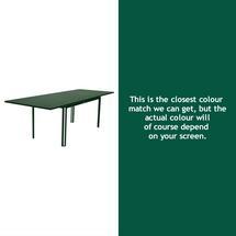 Costa Extending Table - Cedar Green