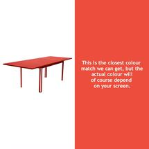 Costa Extending Table - Capucine