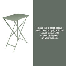 Bistro 37x57 Table - Rosemary