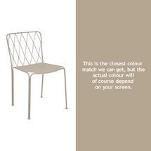 Kintbury Dining Chair - Nutmeg