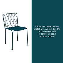 Kintbury Dining Chair - Acapulco Blue