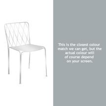 Kintbury Dining Chair - Steel Grey