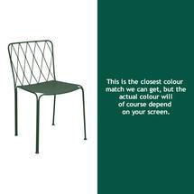 Kintbury Dining Chair - Cedar Green