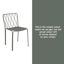 Kintbury Dining Chair - Rosemary
