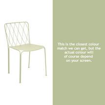 Kintbury Dining Chair - Willow Green