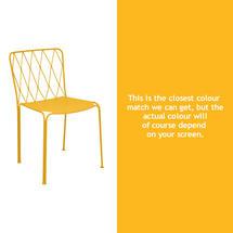 Kintbury Dining Chair - Honey