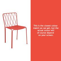 Kintbury Dining Chair - Capucine