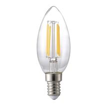 LED Dimmable 4.8W E27 - Candle