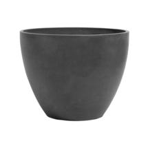 Eco Planter - Charcoal Round 40cm