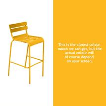 Luxembourg High Chair - Honey