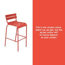 Luxembourg High Chair - Capucine
