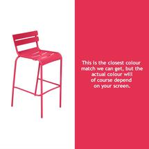 Luxembourg High Chair - Pink Praline