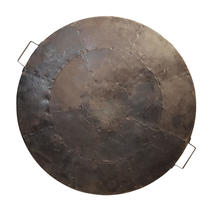Shield to fit 70cm Kadai