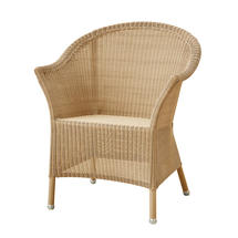 Lansing Dining Chairs - Natural