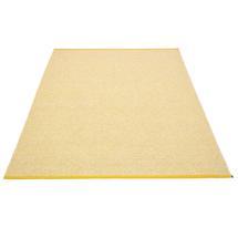 Effi - Mustard / Pale Rose / Vanilla - 180 x 260