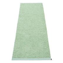 Effi - Pale Turquoise / Grass Green / Vanilla - 70 x 200