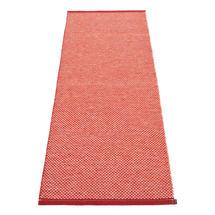 Effi - Dark Red / Coral Red / Vanilla - 70 x 200