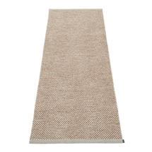 Effi - Warm Grey / Brown / Vanilla - 70 x 200