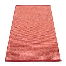 Effi - Dark Red / Coral Red / Vanilla - 85 x 160