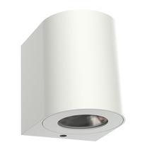 Canto 2 Wall Light - White